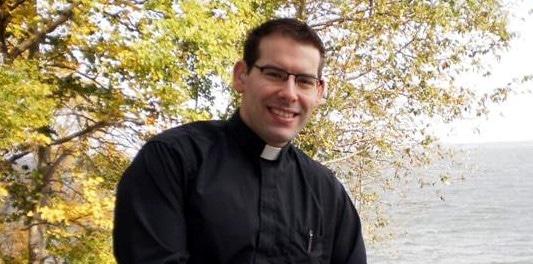 fr. matthew hysell