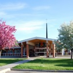 Father Lacombe Care Centre from website