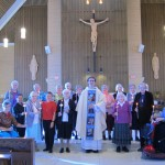 Renewal of vows, Sep. 15