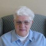Sr. Joan Wigbers 1