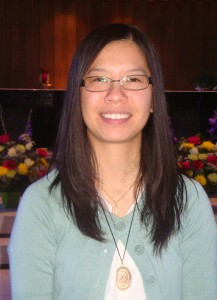Mary Truong, Candidate