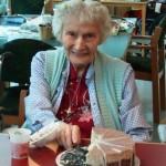 Celebration of life - sr. Kathleen Strain